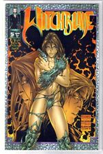 Witchblade #5 Image Comic Book ~ Vf/Nm
