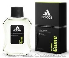 Treehousecollections: Adidas Pure Game EDT Perfume Spray For Men 100ml