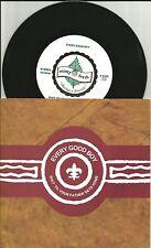 Red Red Meat members EVERY GOOD BOY Wait til w Unreleased Trx 7 INCH Vinyl 1993