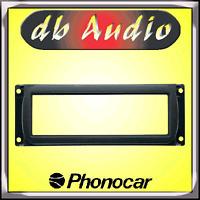 Phonocar 3/263 Mascherina Autoradio Jeep Grand Cherokee Adattatore Cornice Radio