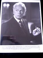 "Richard Widmark Press Photo from movie ""Hanky Panky"" 1982 - 8 x10 Glossy"