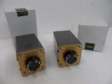 COPPIA di Tango NP206 trasformatori di uscita di linea per amplificatore valvolare amplificatore