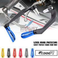 New 7/8'' 22mm Handle Brake Clutch Lever Guard Protection For BMW F800R F 800 R