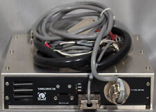 Leybold Turbo.drive 700 PN: 800076V0001 TD 690 MS Pump Controller w/Cables