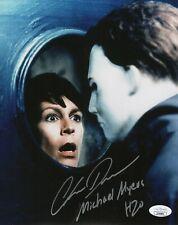 "Chris Durand Autograph Signed 8x10 Photo - Halloween ""Michael Myers"" (JSA COA)"