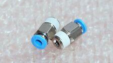1 Stück FESTO 153001  Steckverschraubung QS-1/8-4 NEU