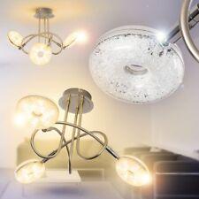 Plafonnier LED Design Lampe de chambre à coucher Lustre Lampe suspension 168198