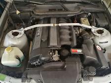 BMW E30 Kabelbaum Adapter umbau M50 M52 S50 S52 motor