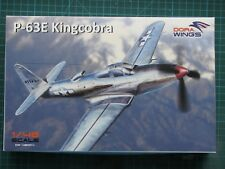 1/48 P-63E Kingcobra (Dora Wings DW 48004)