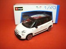 1/43 Fiat 500 L 2012 Burago