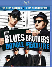 The Blues Brothers Double Feature (The Blues Brothers / Blues Brothers 2000) [Bl