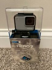 GoPro HERO7 Waterproof Digital Action Camera - White (CHDHB-601)  Free Shipping