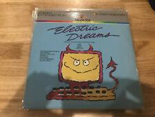 Electric Dreams (Laserdisc) SCI-FI ROMANCE COMEDY