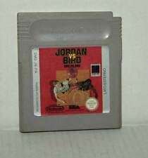JORDAN VS BIRD ONE ON ONE USATO NINTENDO GAMEBOY ED ITA SOLO CARTUCCIA SG1 45722