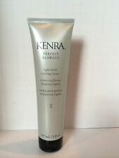 KENRA #5 PERFECT BLOWOUT LIGHT HOLD STYLING CREAM CREME - 5oz
