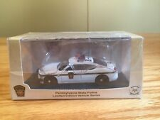 PSP2010 DODGE CHARGER 11TH EDITION FIRST RESPONSE REPLICAS 1:43 SCALE DIECAST