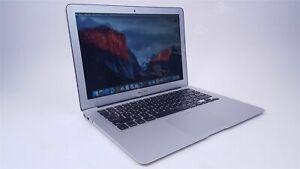 "Apple MacBook Air 13.3"" (256GB SSD Intel Core i7 2nd Gen, 1.80 GHz, 4GB)**READ*"