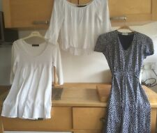 Womens Bundle People Tree Zara Items X3 M