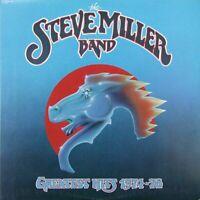 *The Steve Miller Band > Greatest Hits 1974/78 > Vinyl LP Stereo > Near Mint