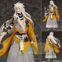 Anime Touken Ranbu Online kogitsunemaru Figure Model 10cm