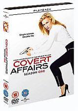 Covert Affairs - Season 2 [DVD], DVD | 5050582900125 | Acceptable