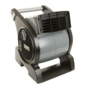 Lasko Pro-performance High Velocity Utility Fan - Carrying Handle, Circuit