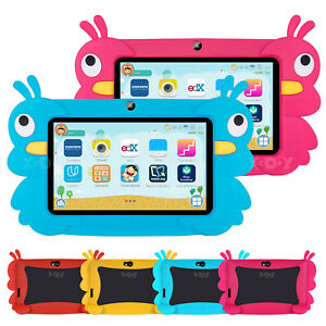 2021 Newest Protective Tablet Case For Xgody 7 Inch Android Tablet PC Safety