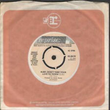 1st Edition 45RPM Speed Records