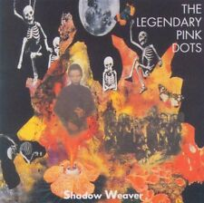 The Legendary Pink Dots Shadow Weaver CD 2001
