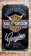 Harley Davidson orologio da parete wall clock by Robert Matteacci