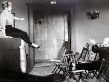 DEBBIE REYNOLDS & BING CROSBY Movie Film 8 x 10 PHOTO Say One For ME 1959 ak853