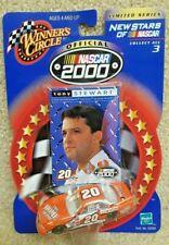 New 2000 Winners Circle 1:64 NASCAR Tony Stewart Home Depot Grand Prix #20 c