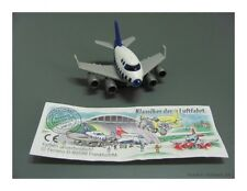 Ü-Ei Klassiker der Luftfahrt Jumbo 656739    *1999*  #10323#