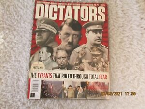 ALL ABOUT HISTORY    DICTATORS