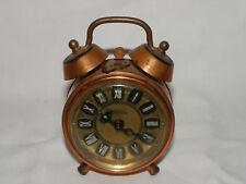 Edad blessing despertador alarma Clock #16