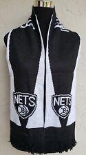 Brooklyn Nets Scarf - NBA Scarf  Gift