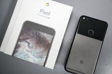 Google Pixel XL 128GB quiet black Neuwertig OVP Beste Kamera TOP Android 9.0