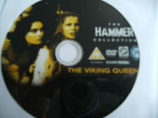 Viking Queen (DVD, 2007) Hammer Collection.. ' Disc Only '. Freepost. VGC.