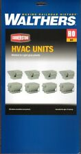 Walthers Cornerstone 933-4077 HO HVAC Units Kit