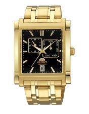 Orient GALANT FETAC001B  automatic men's watch golden