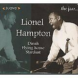 HAMPTON Lionel - Suave : the jazz... - CD Album