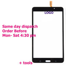 Samsung Galaxy Tab 4 T230 SM-T230 Digitizer Touch Screen Glass Tab4 7.0 Wi-Fi