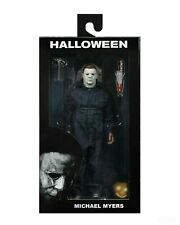 NECA Halloween (2018) 8″ Clothed Action Figure Michael Myers