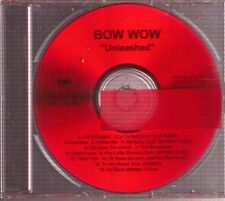 bow wow unleashed cd promo