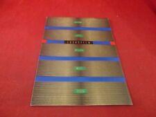 Lucasfilm Games Promo Product Catalog Maniac Mansion Indiana Jones Amiga Atari