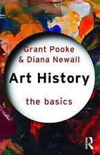 Art History: The Basics-ExLibrary