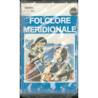 Aa.vv MC7 Folklore Central / Cadis - Mcf 008 Sealed