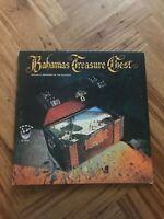 "Bahamas Treasure Chest LP-2016 12"" Vinyl LP Free UK Postage"