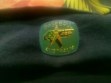 ABF ABL Australian Baseball Federation Collector Pin 1988 MLB