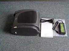 Avery Dennison Monarch 9416XL Barcode Printer W/New Adapter & Power Chord